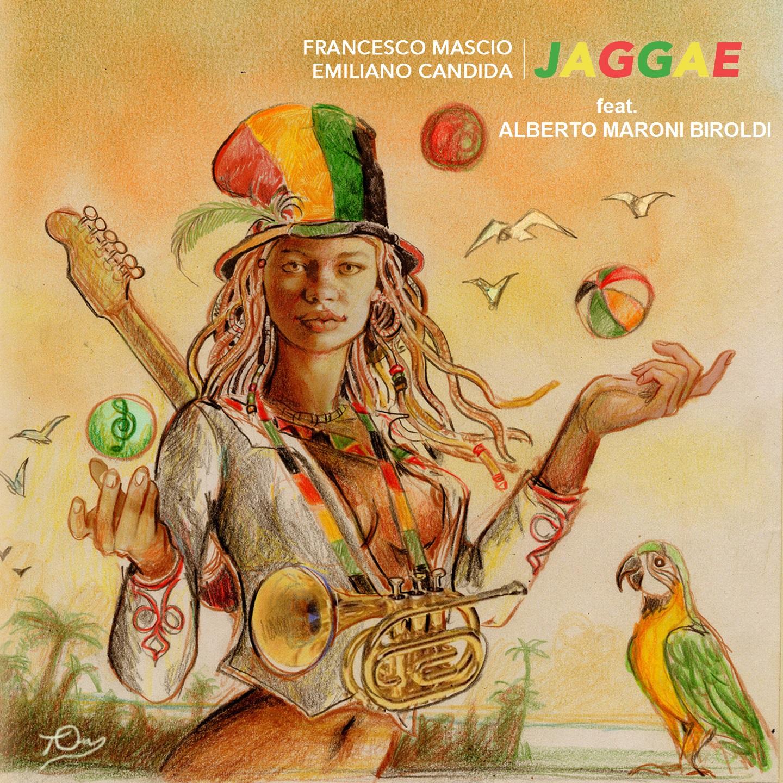 JAGGAE feat. Alberto Maroni Biroldi