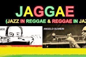 JAGGAE Solo feat. ANGELO OLIVIERI
