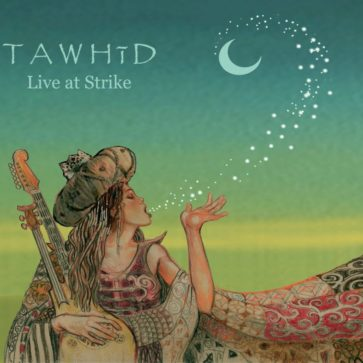 Tawhīd – Live at Strike