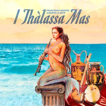I Thàlassas Mas